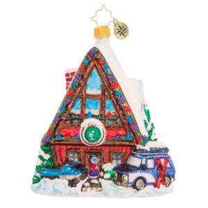 ACA ornament