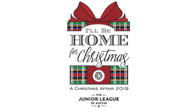 Christmas Affair 2019 JL Austin