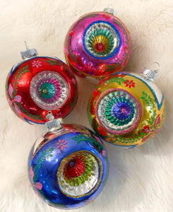 | The Junior League of Austin A Christmas Affair 2020 Ornaments