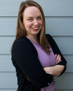 Anna Morris Headshot