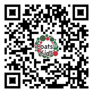 CFK 2020 QR code