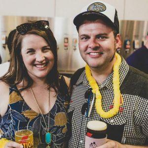 Austin Beerworks Founders