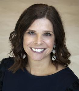 Headshot image of 2020-2021 President, Lyndsey Crawford