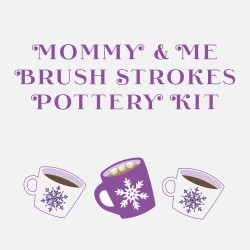 Mommy and Me Pottery Thumbnail