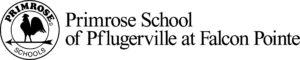 Logo for Primrose School of Pflugerville at Falcon Pointe