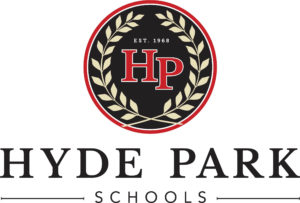 Logo for Hyde Park Schools