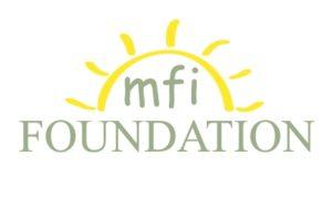 Logo for MFI Foundation